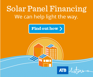 ATB Solar Financing