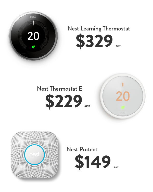 Nest Products For Sale